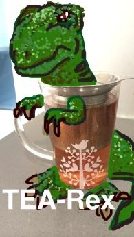 Mashable's Food Snapchat Challenge