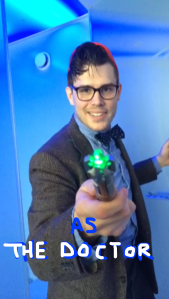 MPLATCO as The Doctor