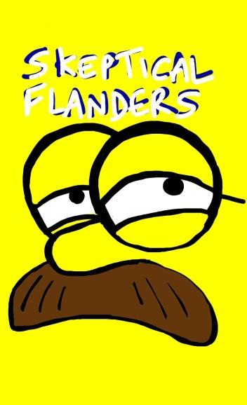 Skeptical Flanders